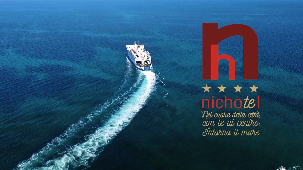 Nichotel - Hotel Carloforte - Isola San Pietro